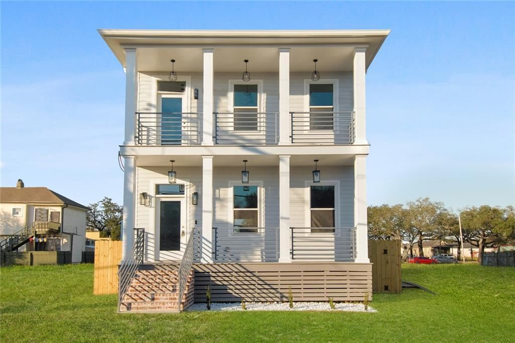 1913 N ROBERTSON Street, New Orleans, LA 70116 - #: 2279099
