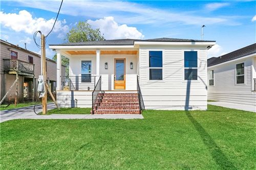 Photo of 6328 PEOPLES Avenue, New Orleans, LA 70122 (MLS # 2281101)