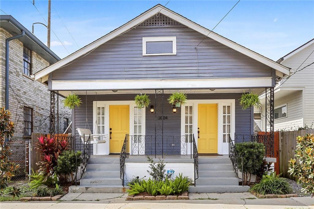 3004 ST ANN Street, New Orleans, LA 70119 - #: 2273102
