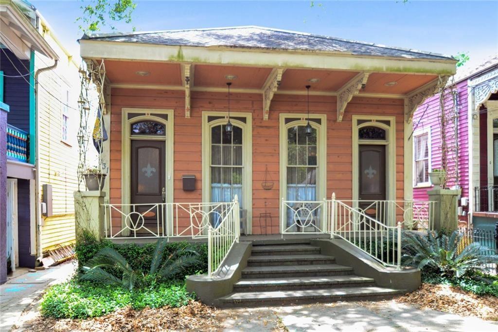 831 OPELOUSAS Avenue, New Orleans, LA 70114 - #: 2297102