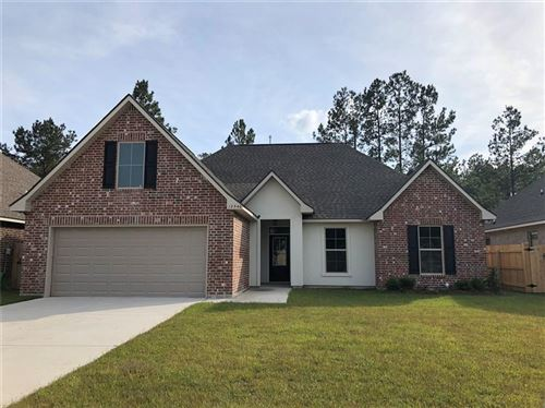 Photo of 12540 PARMA Circle, Covington, LA 70435 (MLS # 2214103)