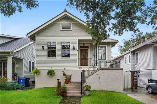Photo of 955 WILSON Drive, New Orleans, LA 70119 (MLS # 2315103)