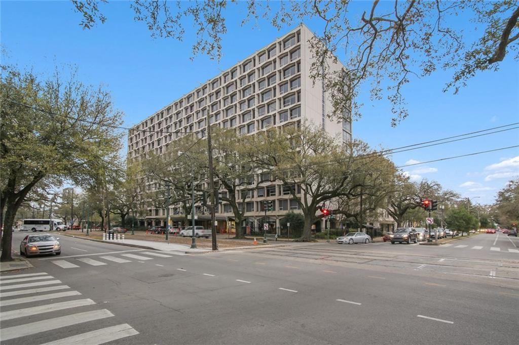 2100 ST CHARLES Avenue #11B, New Orleans, LA 70130 - #: 2290103