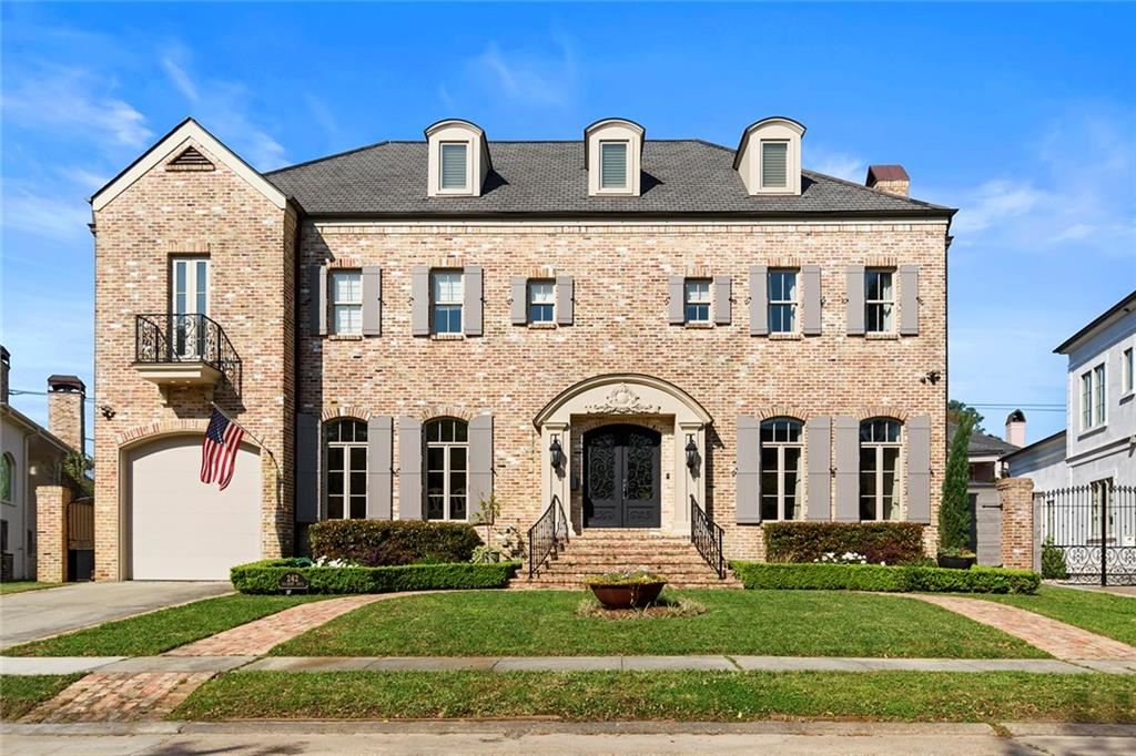 242 MULBERRY Drive, Metairie, LA 70005 - #: 2293103