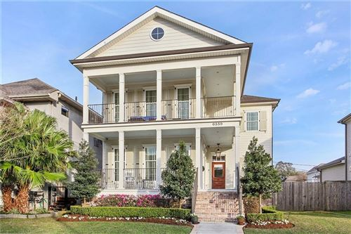 Photo of 6559 LOUISVILLE Street, New Orleans, LA 70124 (MLS # 2238104)