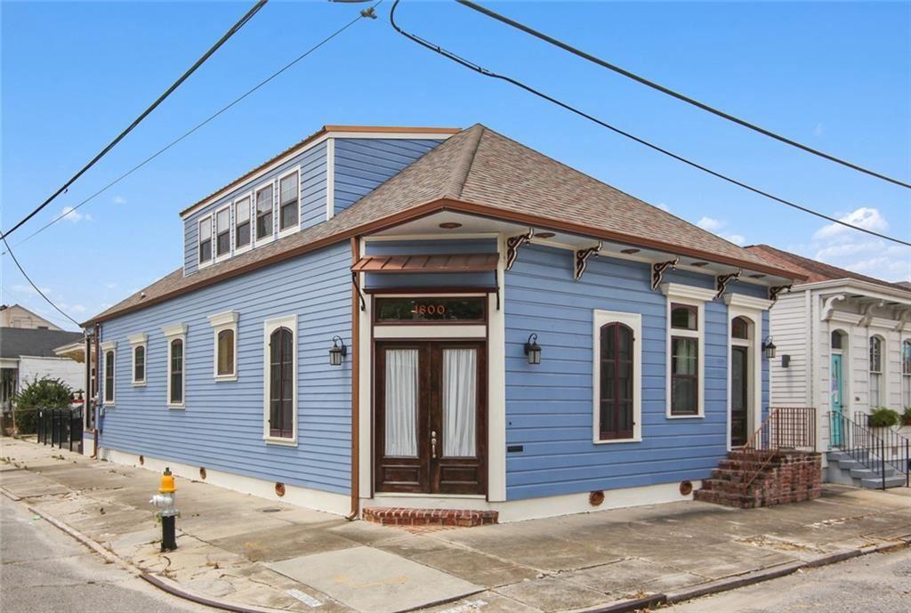 1800 2ND Street, New Orleans, LA 70113 - #: 2316104