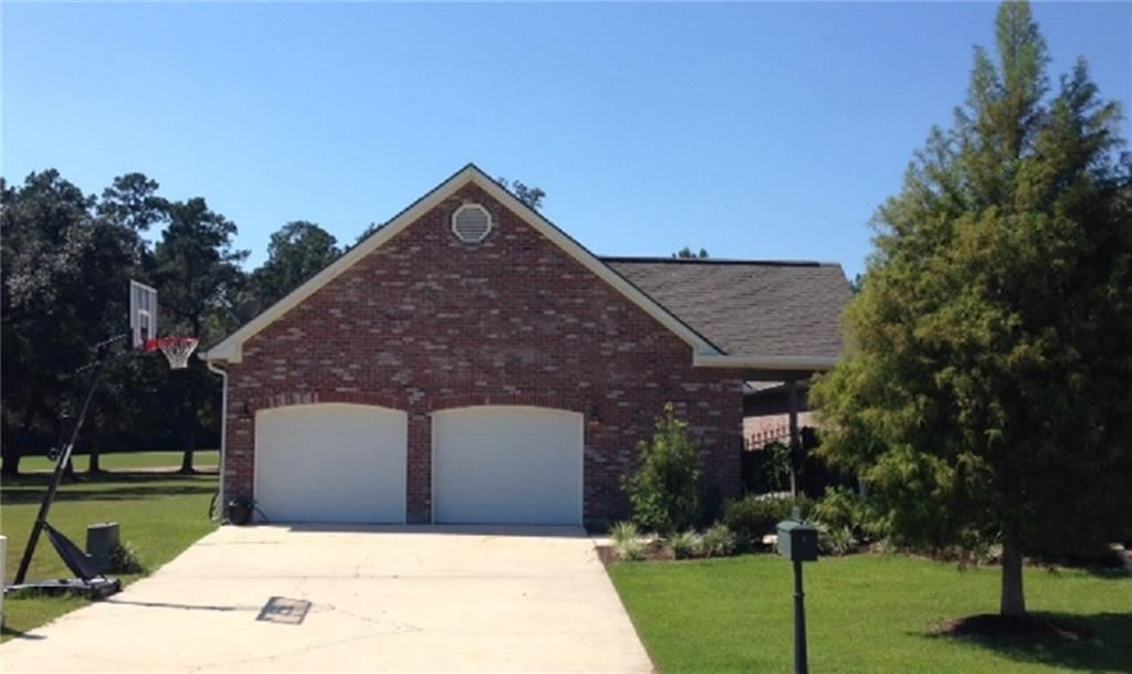 23735 MONARCH Point, Springfield, LA 70462 - #: 2196106