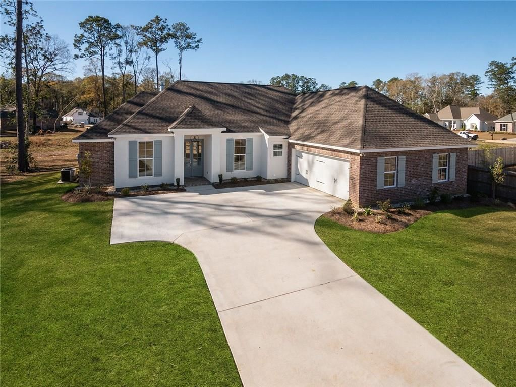 604 ALDER CREEK Court, Covington, LA 70433 - #: 2235106