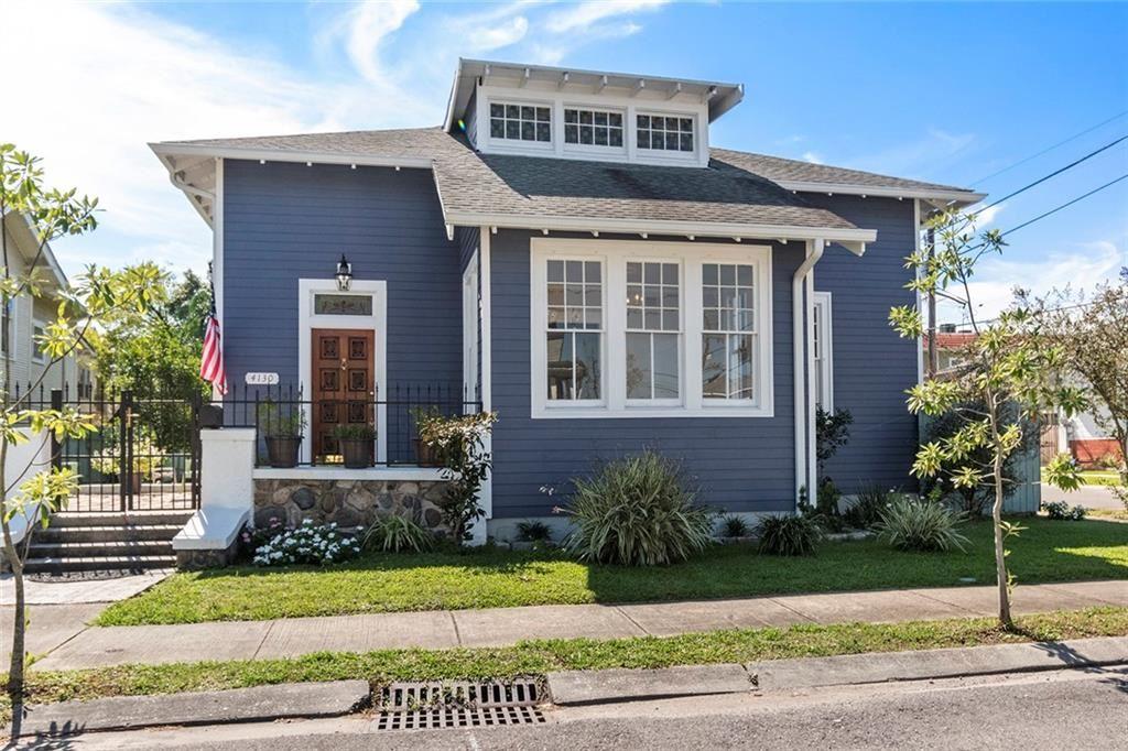 4130 GENERAL PERSHING Street, New Orleans, LA 70125 - #: 2273108