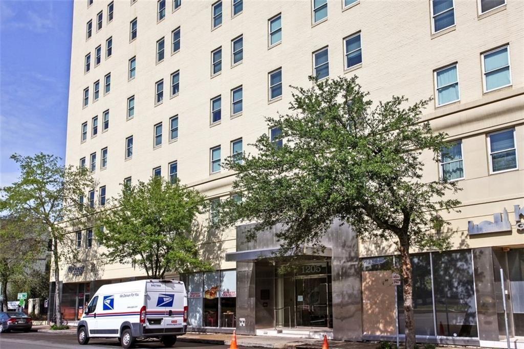 1205 SAINT CHARLES Avenue #214, New Orleans, LA 70130 - #: 2294108