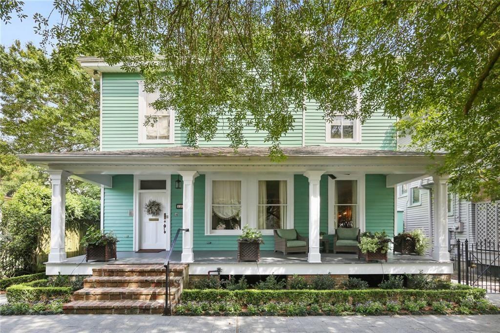 1219 CALHOUN Street, New Orleans, LA 70118 - #: 2251109