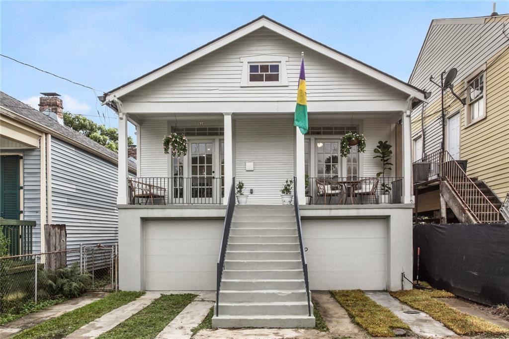 828 DELACHAISE Street, New Orleans, LA 70115 - #: 2311109
