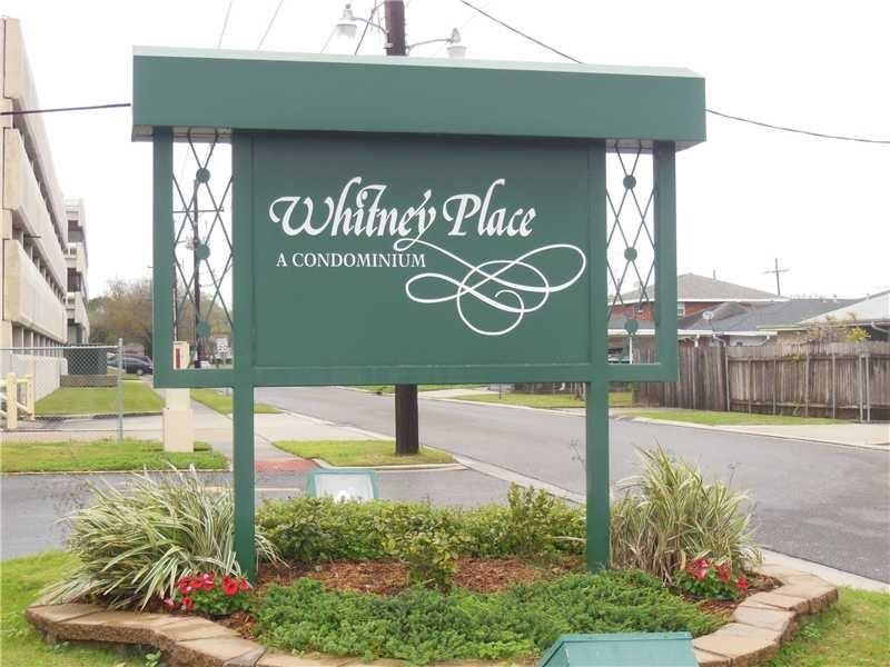 2700 WHITNEY Place #837, Metairie, LA 70002 - #: 2272111