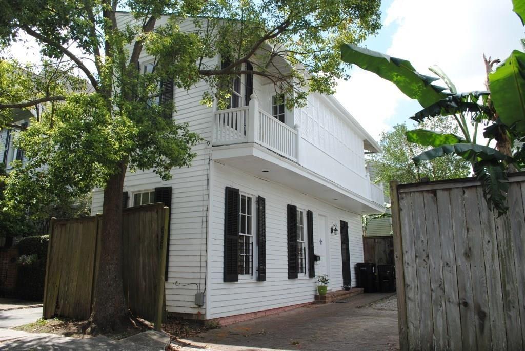 6226 LOYOLA Street, New Orleans, LA 70118 - #: 2272112