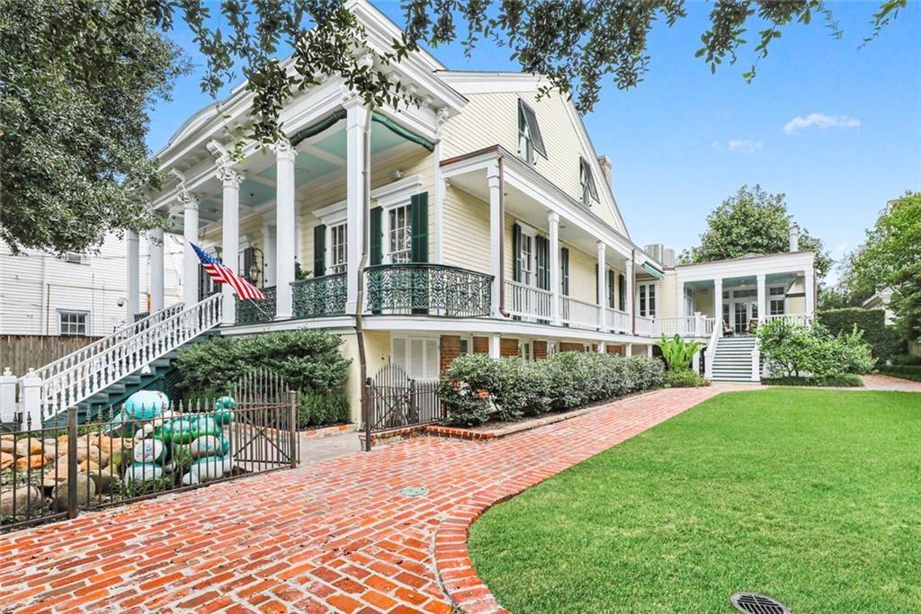 2912 PRYTANIA Street, New Orleans, LA 70115 - #: 2276112