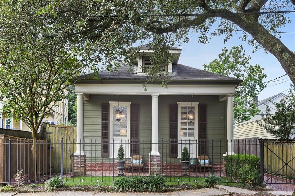 4922 BARONNE Street, New Orleans, LA 70115 - #: 2269113