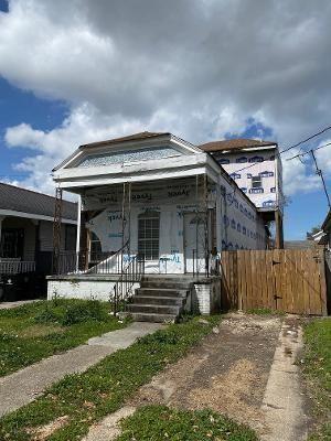 2681 CLOVER Street, New Orleans, LA 70122 - #: 2292115