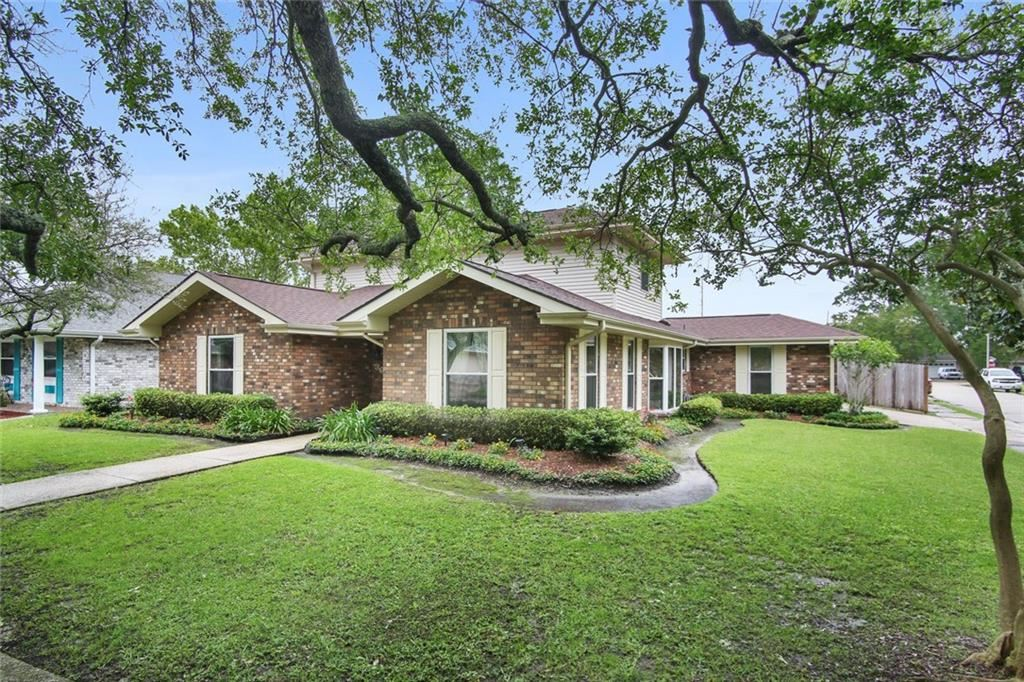 36 BRITTANY Drive, Kenner, LA 70065 - #: 2294116
