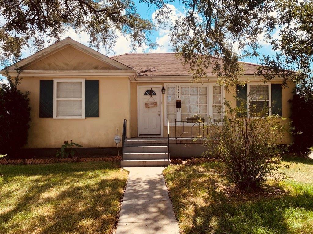 1468 ATHIS Street, New Orleans, LA 70122 - #: 2242117