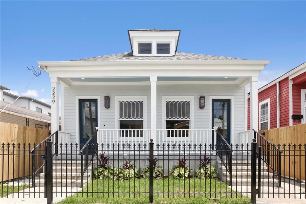 2229 VALENCE Street, New Orleans, LA 70115 - #: 2304118