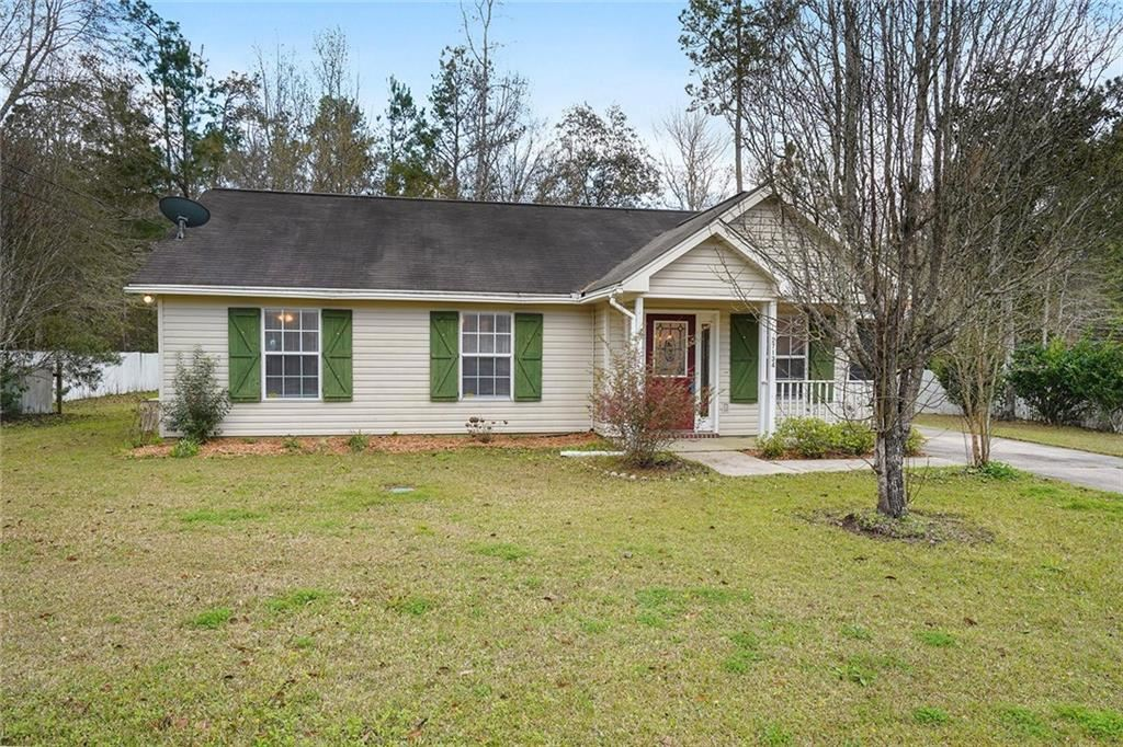 27134 TAG A LONG Road, Lacombe, LA 70445 - #: 2242119