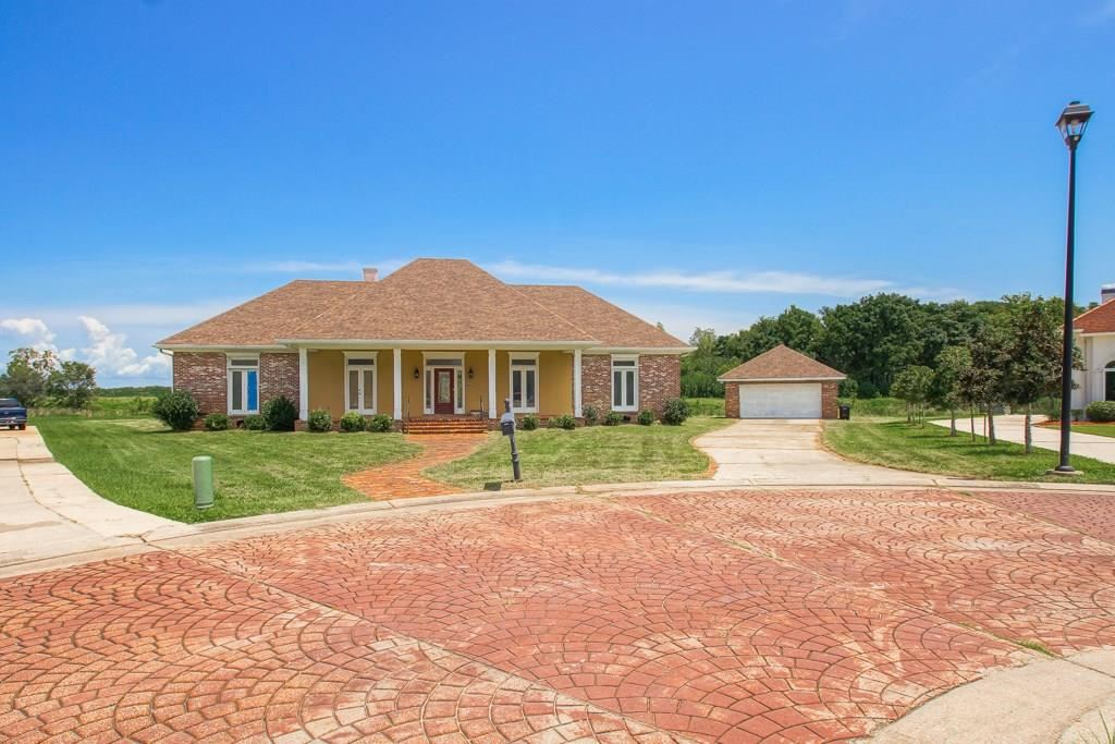 170 TURNBERRY Drive, New Orleans, LA 70128 - #: 2256119