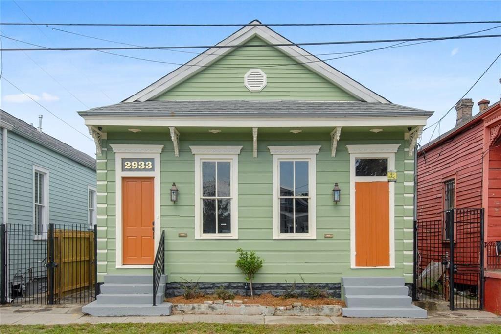 2933 ORLEANS Avenue, New Orleans, LA 70119 - #: 2288119