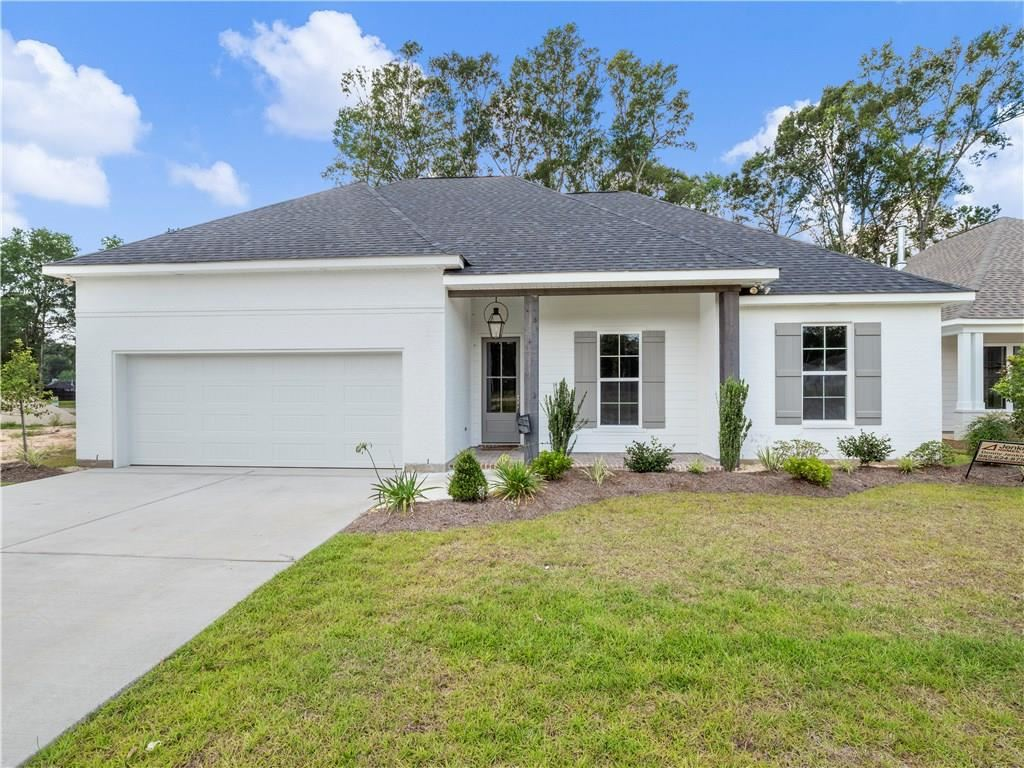 2005 BEGUE Lane, Covington, LA 70433 - #: 2248120