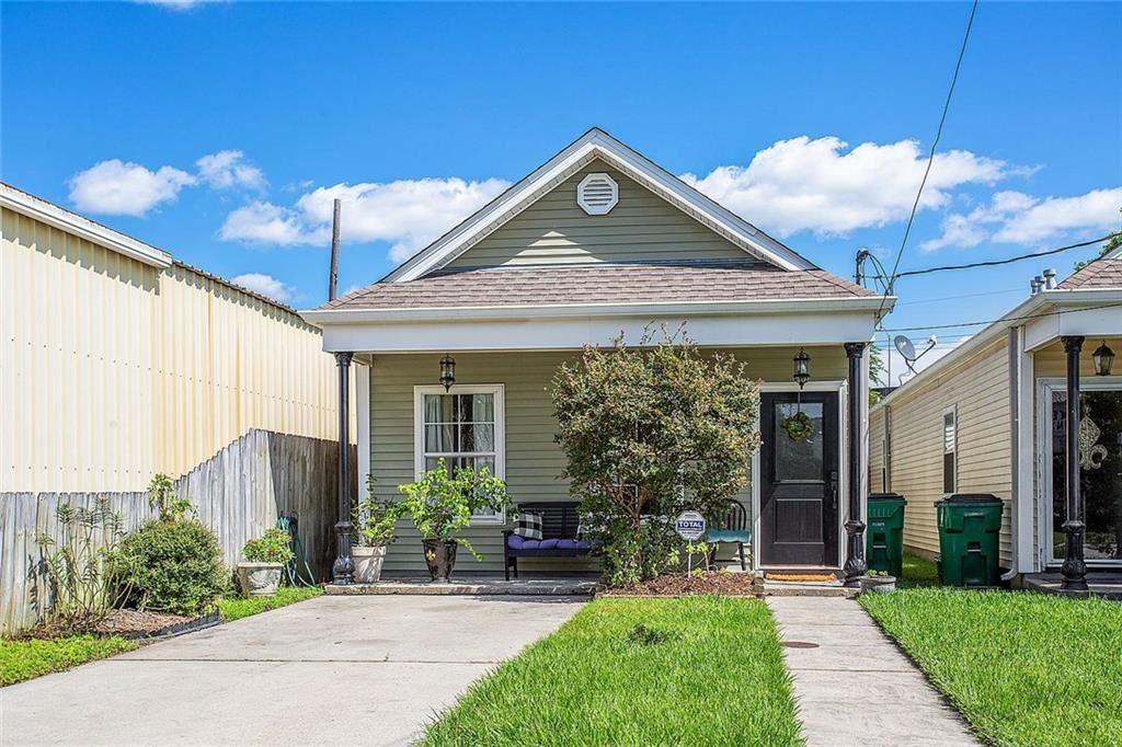 1828 PRATT Street, Gretna, LA 70053 - #: 2271120