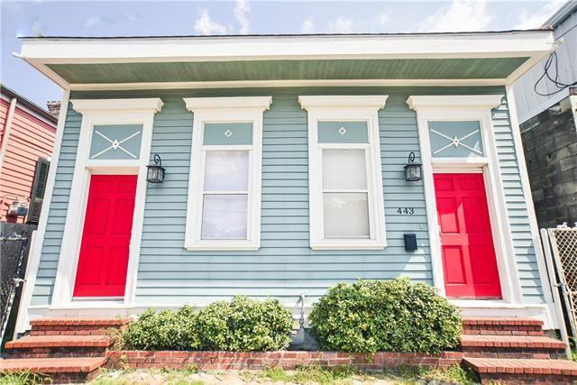 443 PHILIP Street, New Orleans, LA 70130 - #: 2317120