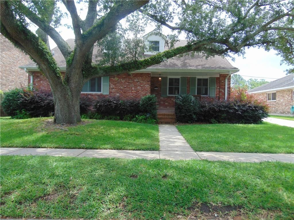 3909 CLEVELAND Place, Metairie, LA 70003 - #: 2303121