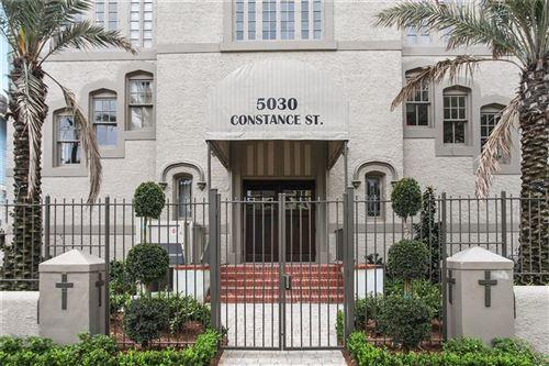 Photo of 5030 CONSTANCE Street #1, New Orleans, LA 70115 (MLS # 2317122)