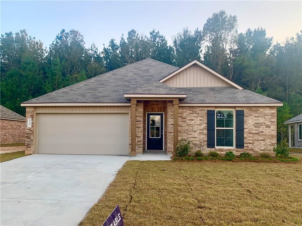 47393 JOHNS Cove, Robert, LA 70455 - #: 2230122