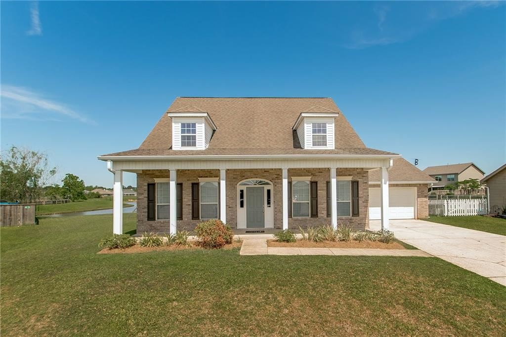 212 MILL Court, Covington, LA 70435 - #: 2249122