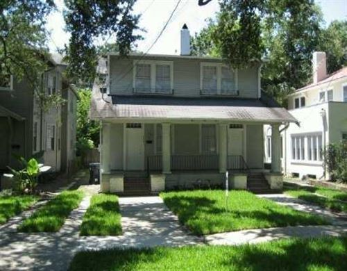 Photo of 2314 STATE Street, New Orleans, LA 70118 (MLS # 2261123)