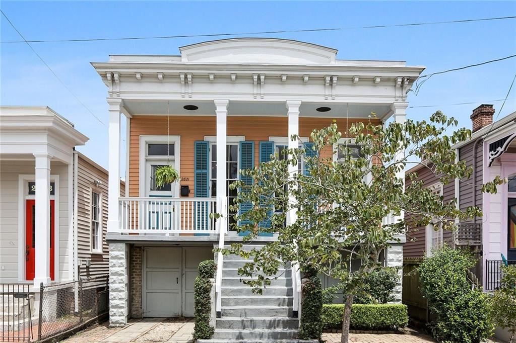2821 CHIPPEWA Street, New Orleans, LA 70115 - #: 2263123