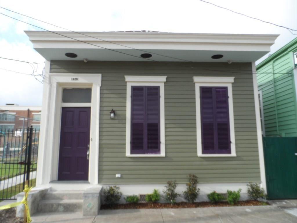 1428 URSULINES Avenue, New Orleans, LA 70116 - #: 2263124
