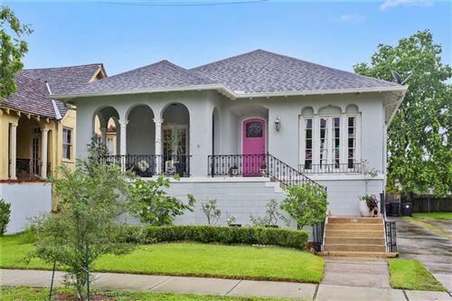 Photo of 2529 JEFFERSON Avenue, New Orleans, LA 70115 (MLS # 2260126)