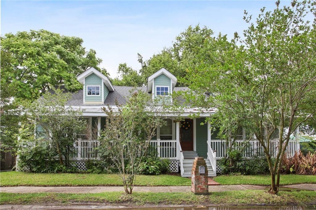 3262 DERBY Place, New Orleans, LA 70119 - #: 2301126