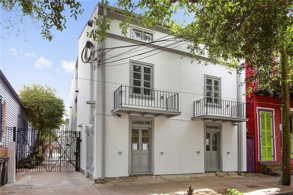 1422 DAUPHINE Street #3, New Orleans, LA 70116 - #: 2259127