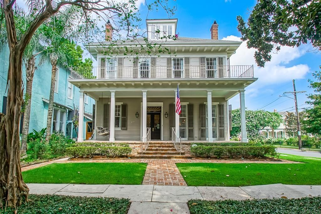 636 PINE Street, New Orleans, LA 70118 - #: 2310127