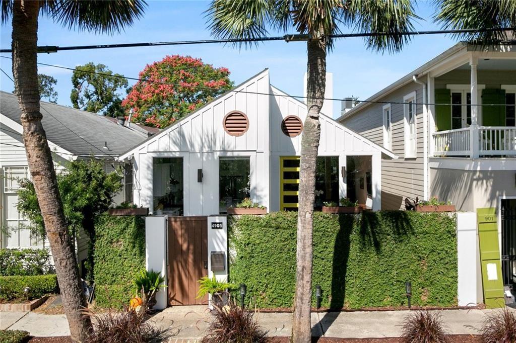 4905 CHESTNUT Street, New Orleans, LA 70115 - #: 2320127