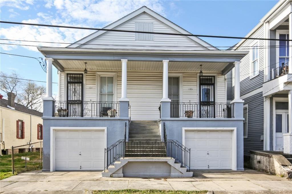 131 33 N SOLOMON Street, New Orleans, LA 70119 - #: 2285128