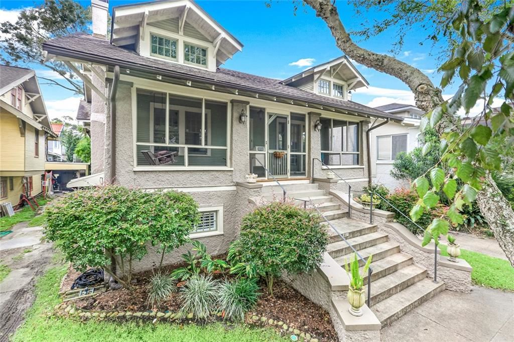2227 WIRTH Place, New Orleans, LA 70115 - #: 2316128