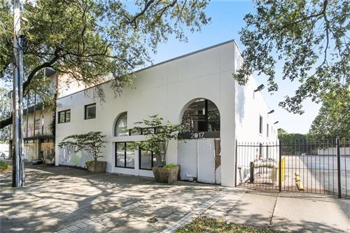 Photo of 2021 CANAL Street, New Orleans, LA 70112 (MLS # 2210129)