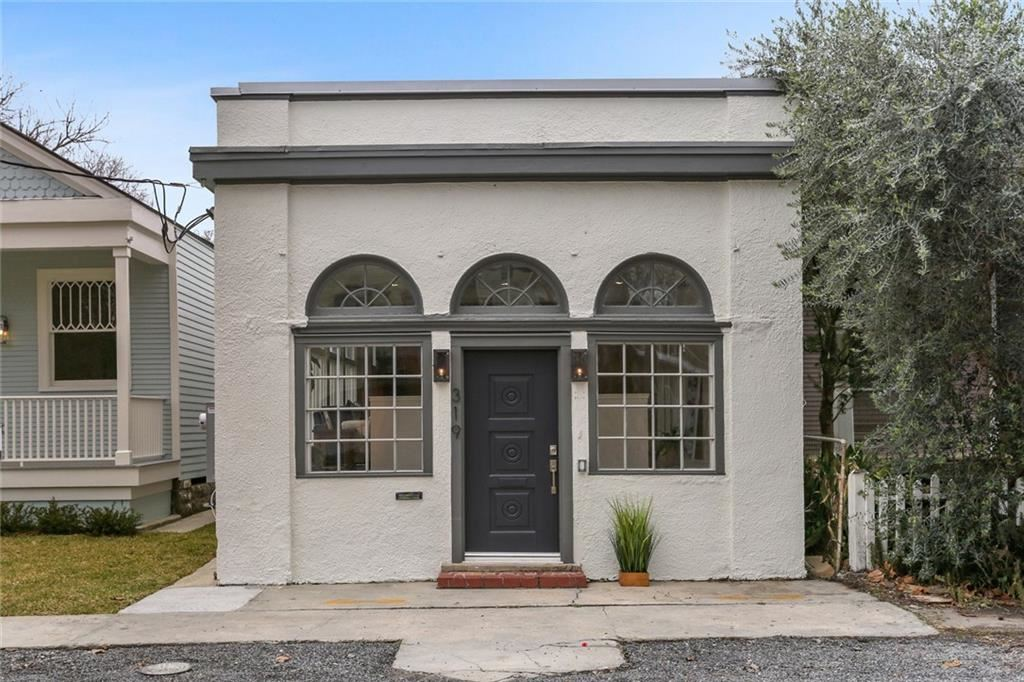 319 S OLYMPIA Street, New Orleans, LA 70119 - #: 2284129