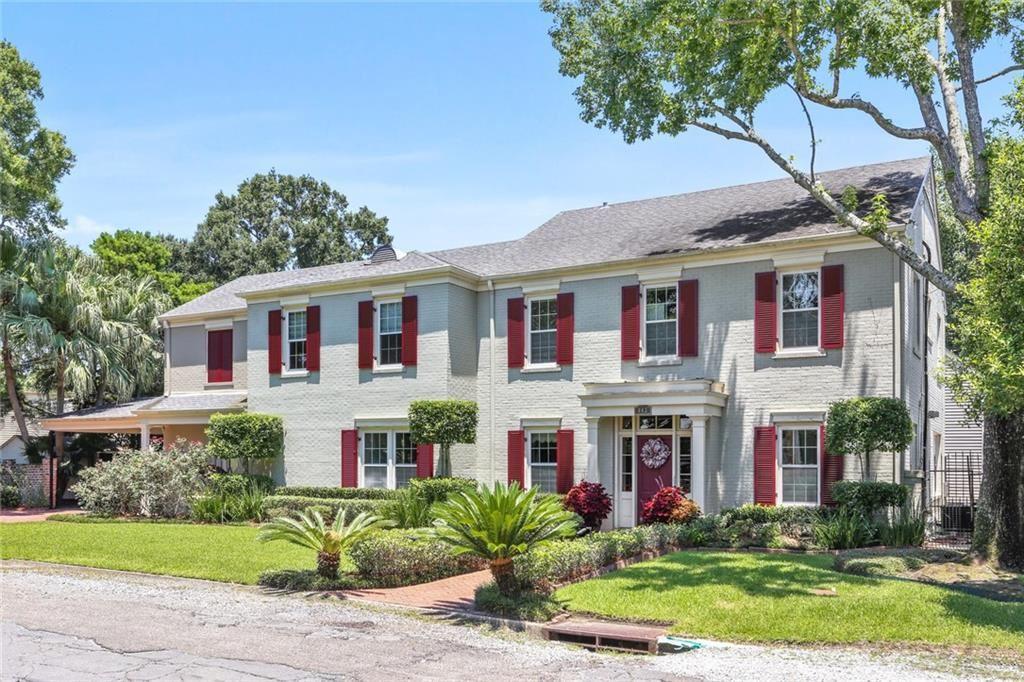 443 BELLAIRE Drive, New Orleans, LA 70124 - #: 2257130
