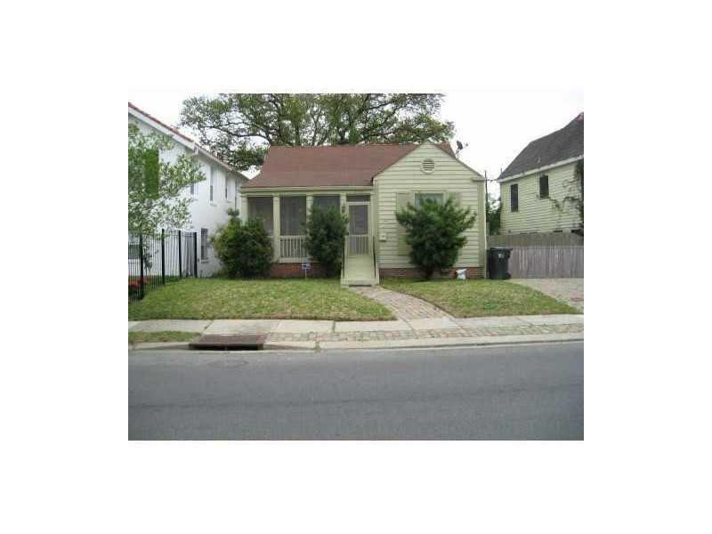 1830 S JEFF DAVIS Street, New Orleans, LA 70125 - #: 2263130