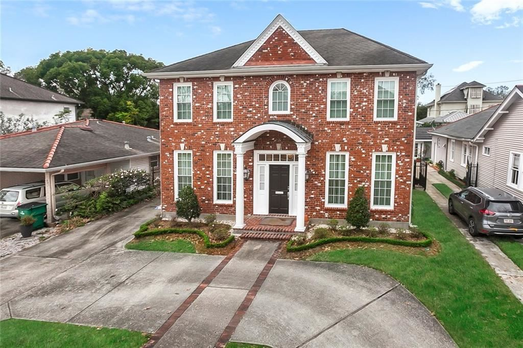 274 HOLLYWOOD Drive, Metairie, LA 70005 - #: 2187131