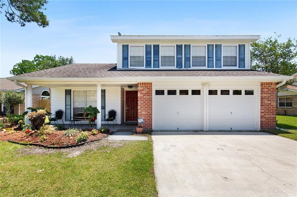 140 WILLOW WOOD Drive, Slidell, LA 70461 - #: 2257131